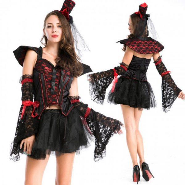 trajes de fiesta Halloween Costumes Hembra