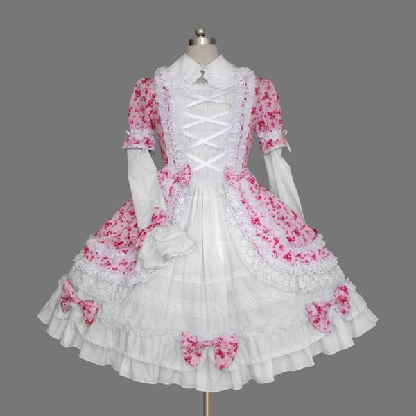 Anime Disfraces Lolita Dresses Hombre Mujer