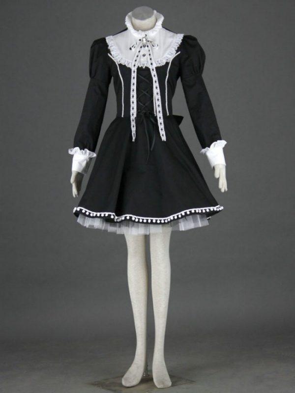 Anime Disfraces|Lolita Dresses|Hombre|Mujer