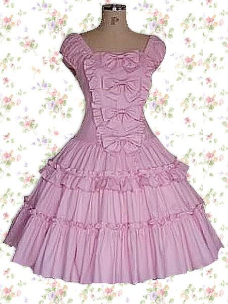 Lolita|Lolita Dresses|Hombre|Mujer