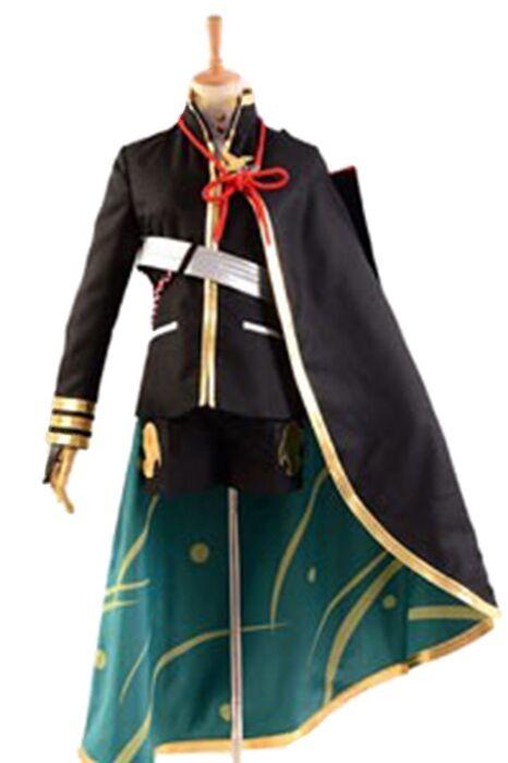 Disfraces juego Touken Ranbu Hombre Mujer