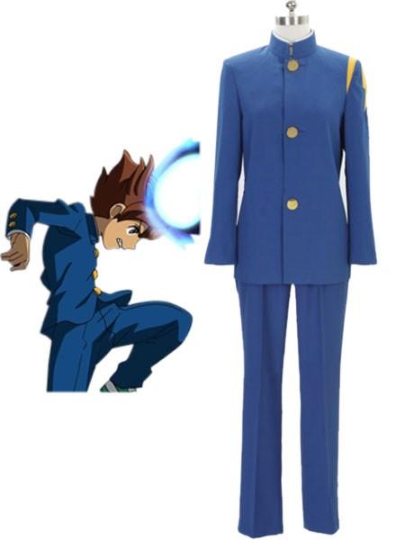 Anime Disfraces|Inazuma Eleven|Hombre|Mujer